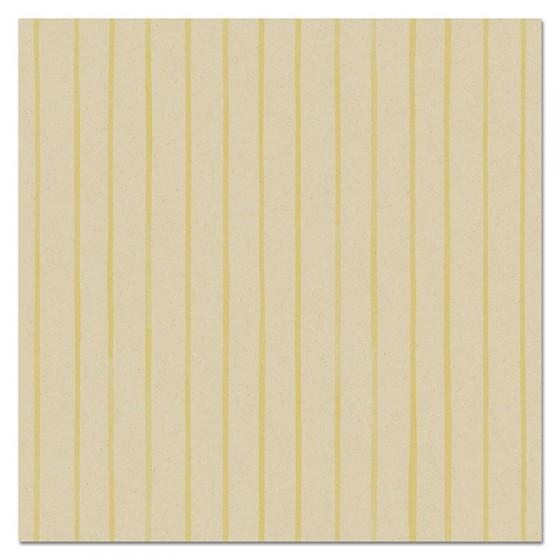 No. 1 in Cadmium Yellow