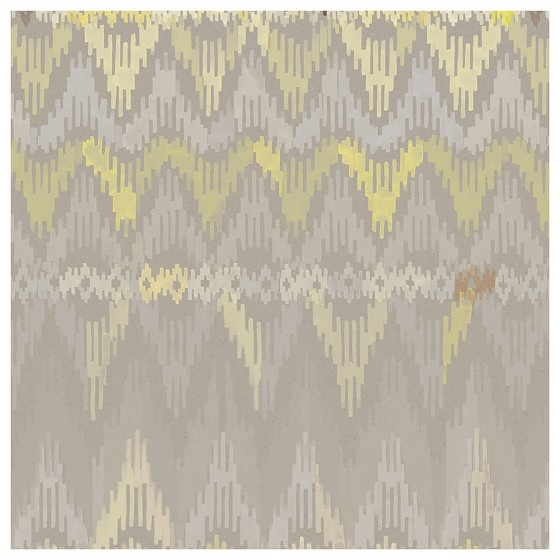 Bargello in Naples Yellow