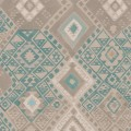 KILIM in Sea Blue