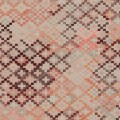 TAPESTRY in Coral Pink