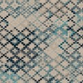 TAPESTRY in Sea Blue