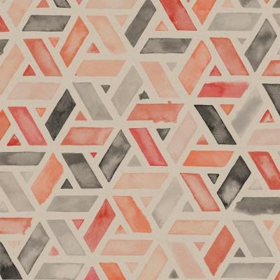 Vermillion Patterns
