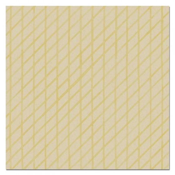 No. 3 in Cadmium Yellow