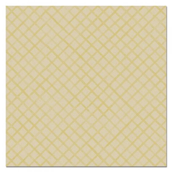 No. 5 in Cadmium Yellow
