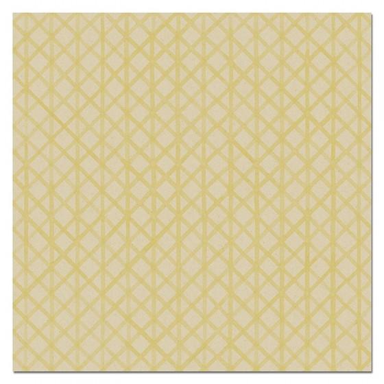 No. 6 in Cadmium Yellow